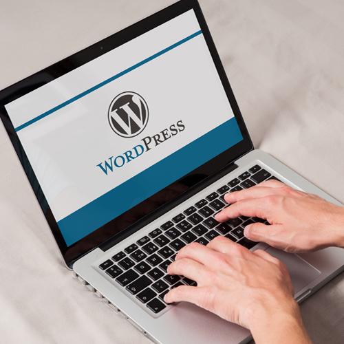 Heure de cours de conseil, diagnostic, coaching Mise création et développement d'un blog WordPress